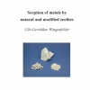 Sorption of metals by natural and modified zeolites-0