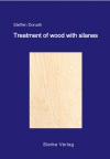 Treatment of woods with silanes-0