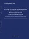 Der Einfluss von Pentoxifyllin auf kognitive Dysfunktion undsubjektive Befindlichkeit nach offener Koronarrevaskularisationunter Einsatz der Herz-Lungen-Maschine-0