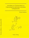 Anwendung von Thyminoxetanen zur Untersuchung des nukleinsäurevermittelten Ladungstransfers-0