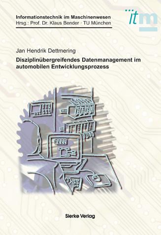 Disziplinübergreifendes Datenmanagement im autmobilen Entwicklungsprozess-0