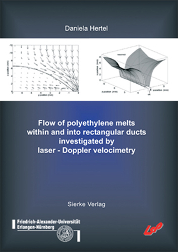 Flow of polyethylene melts within and into rectangular ducts investigated by laser-Doppler velocimetry-0