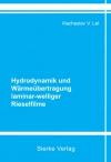 Hydrodynamik und Wärmeübertragung laminar-welliger Rieselfilme-0