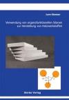 Verwendung von organofunktionellen Silanen zur Herstellung von Holzwerkstoffen-0