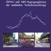 Vergleichbarkeit von ÖPNV- und MIV-Tagesganglinien der realisierten Verkehrsnachfrage-167