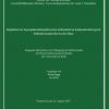 Regulation des hyperpolarisationsaktiverten nichtselektiven Kationenkanals im frühembryonalen Herzen der Maus-0