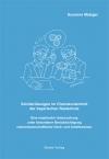 Schülerübungen im Chemieunterricht der bayerischen Realschule - Eine empirische Untersuchung unter besonderer Berücksichtigung naturwissenschaftlicher Denk- und Arbeitsweisen-0