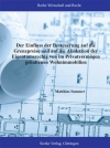 Der Einfluss der Besteuerung auf die Grenzpreise und auf die Allokation der Eigentumsrechte von im Privatvermögen gehaltenen Wohnimmobilien-0