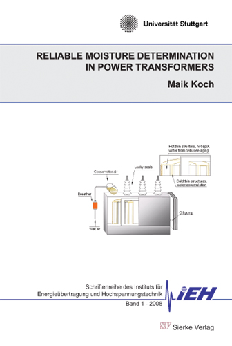 Reliable Moisture Determination in Power Transformers-0