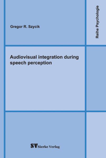 Audiovisual integration during speech perception-0