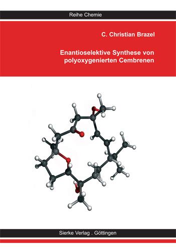Enantioselektive Synthese von polyoxygenierten Cembrenen-0