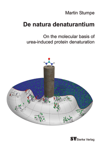 De natura denaturantium - On the molecular basis of urea-induced protein denaturation-0
