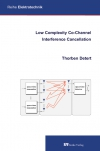 Low Complexity Co-Channel Interference Cancellation-0