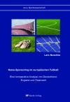 Name-sponsoring im europäischen Fußball - Eine komparative Analyse von Deutschland, England und Österreich-0