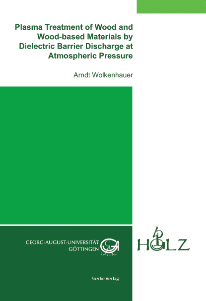 Plasma Treatment of Wood and Wood-based Materials by Dielectric Barrier Discharge at Atomospheric Pressure-0