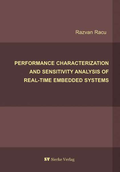 Performance Characterziation and Sensitivity Analysis of Real-Time Embedded Systems-0