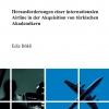 Herausforderungen einer internationalen Airline in der Akquisition von türkischen Akademikern-0
