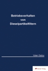 Betriebsverhalten von Dieselpartikelfiltern-0