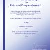 Schirmdämpfung im Zeit- und Frequenzbereich-0