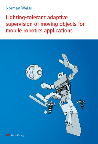 Lighting-tolerant adaptive supervision of moving objects for mobile robotics applications-0