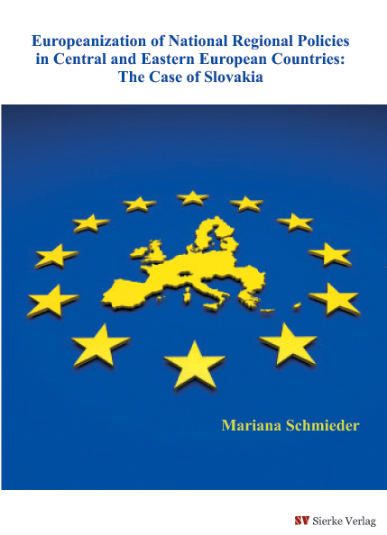 Europeanization of National Regional Policies in Central and Eastern European Countries: The Case of Slovakia-0