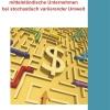 Ein Kreditrisikomodell für mittelständische Unternehmen bei stochastisch variierender Umwelt-0