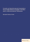 Versuche zur Intensivierung der fermentativen Wasserstoffproduktion mesophiler Clostridien durch verfahrenstechnische Maßnahmen -0
