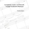 Systematische Analyse von Filmmusik - an Hand von Romanverfilmungen-0