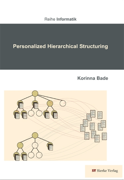 Personalized Hierarchical Structuring-0