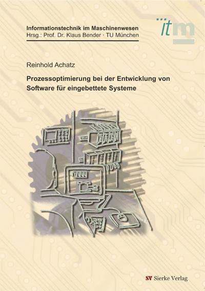 Prozessoptimierung bei der Entwicklung von Software für eingebettete Systeme-0