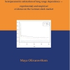 Semiparametric estimation of long range dependence – experimental and empirical evidence on the German stock market-0