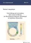 Entwicklung und Anwendung eines neuen Verfahrens zur Berechnung turbulenter Strömungen in Induktions-Rinnenöfen-0