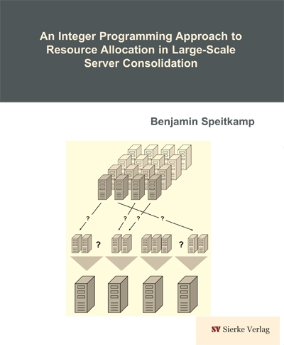 An Integer Programming Approach to Resource Allocation in Large-Scale Server Consoldation-0