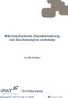 Mikromechanische Charakerisierung von Saccharomyces cerevisiae-0