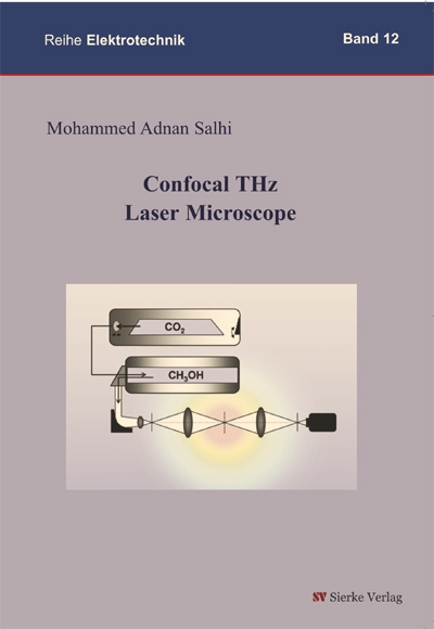 Confocal THz Laser Microscope-0