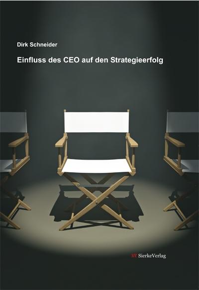 Einfluss des CEO auf den Strategieerfolg-0