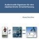 Audiovisuelle Signaturen für eine objektzentrierte Umwelterfassung-0