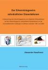 Der Erkenntnisgewinn zahnärztlicher Dissertationen-0