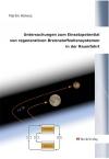 Untersuchungen zum Einsatzpotential von regenerativen Brennstoffzellensystemen in der Raumfahrt-0