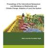 Biodiversity and Climate Change: Adaptation of Land Use Systems Proceedings of the International Symposium cum Workshop-178