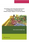 Biodiversity and Climate Change: Adaptation of Land Use Systems Proceedings of the International Symposium cum Workshop-0