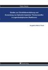 Studien zur Chiralitätsverstärkung und Anwendung von Ephedrin-basierten Thioharnstoffen in organokatalytischen Reaktionen-0