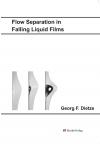 Flow Separation in Falling Liquid Films-0