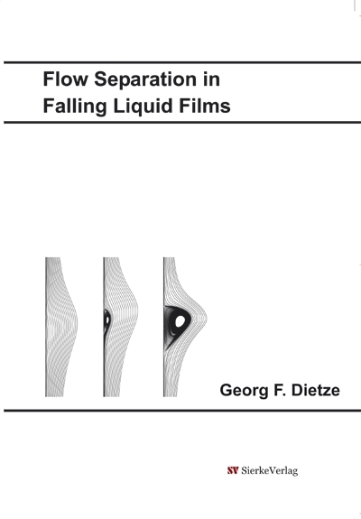Flow Separation in Falling Liquid Films-0