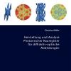 Herstellung und Analyse Photonischer Raumgitter für diffraktiv-optische Abbildungen-183