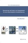 Generierung und Fusion von Umweltwissen für eine wissensbasierte Umwelterfassung -0