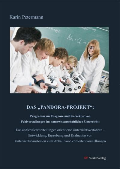 """Das """"Pandora-Projekt""""-0"""