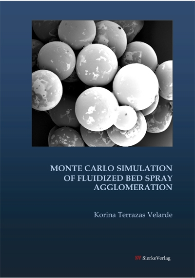 Monte Carlo simulation of fluidized bed spray agglomeration-0