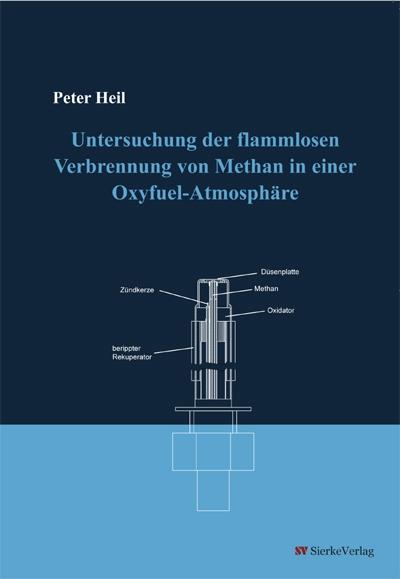 Untersuchung der flammlosen Verbrennung von Methan in einer Oxyfuel-Atmosphäre-0