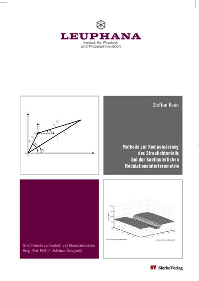 Methode zur Kompensierung des Streulichtanteils bei der kontinuierlichen Modulationsinterferometrie-0